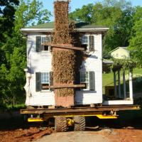 Pittsboro NC House Movers Foundation